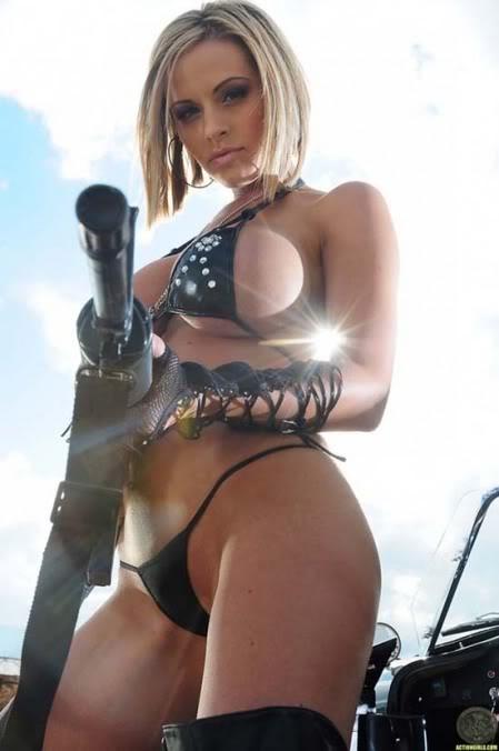 GunBabes