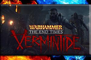 Warhammer Vermintide II Release
