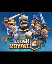 Clash Royale Team, Stats & Invite