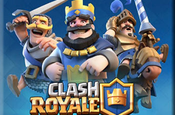 Clash Royale Tournament 09/2017