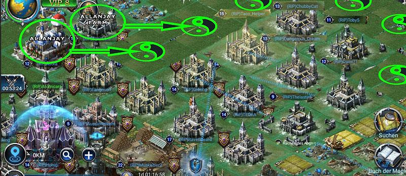 City Example